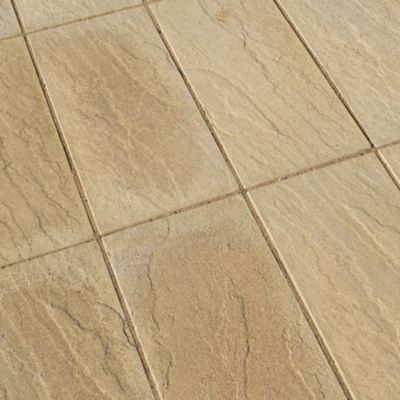 Oxford Mellow Buff 600x300 Paving
