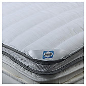 Sealy Select Balance Dual Layer Mattress Topper - Double
