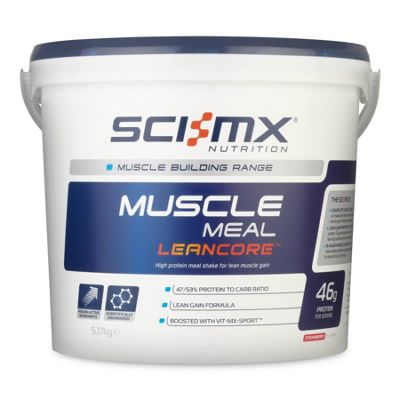 Sci-Mx Lean Grow Mrf 5kg Strawberry