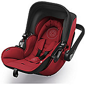 Kiddy Evolution Pro 2 0+ Car Seat (Ruby Red)