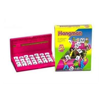 Fun 2 Play Hangman Age 6+