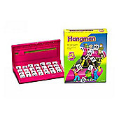 Fun 2 Play Hangman Age 6+