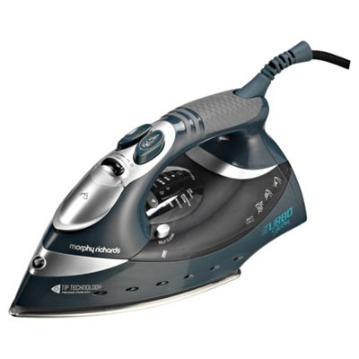 Morphy Richards 40692 Turbosteam Tip Tech Iron