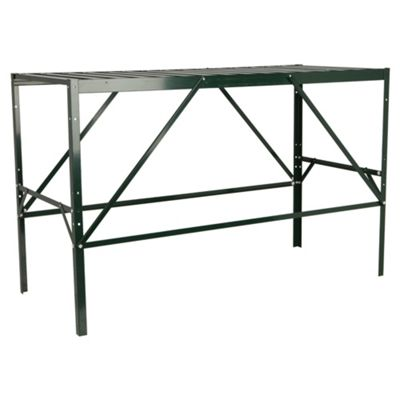 Mercia 1 Tier Greenhouse Potting Bench