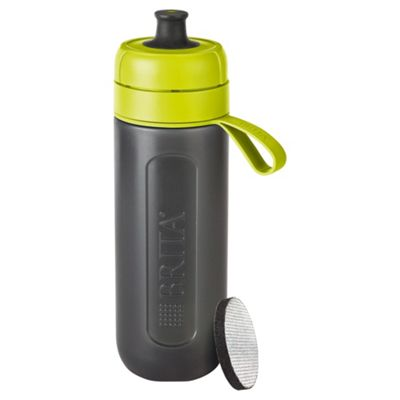 Brita Green Sports Water Bottle