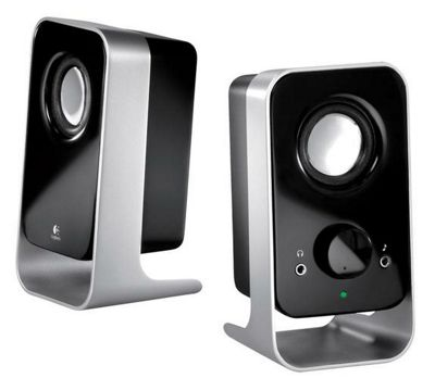 Logitech LS11 Speakers 3W RMS IN