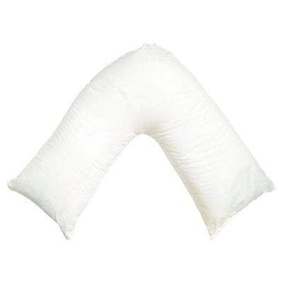 John Cotton V Shaped Pillow