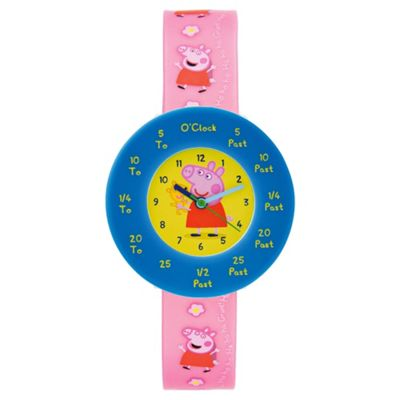 Peppa Pig Time Teacher Girls