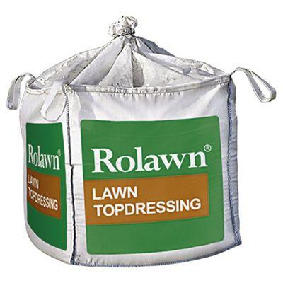 Rolawn Lawn Topdressing Bulk Bag