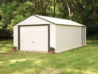 12x10 Murryhill garage
