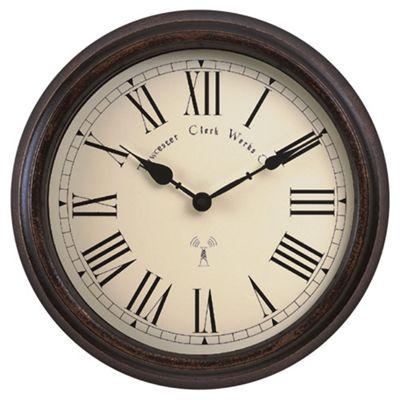 Acctim Towcester Radio Controlled Clock