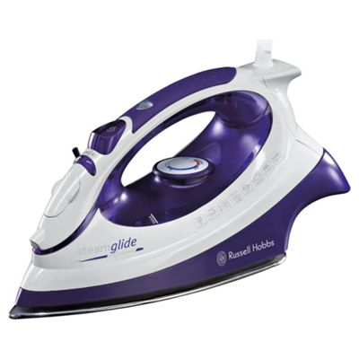 SteamGlide Professional Iron 2400w