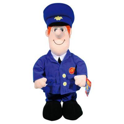 Postman Pat Giant Soft Toy
