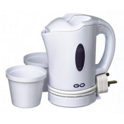 Design-Go DG701 Travel Kettle To Go
