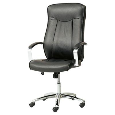 Madison Office Chair , Black