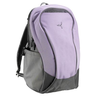 Tesco Activequipment Backpack, Lilac