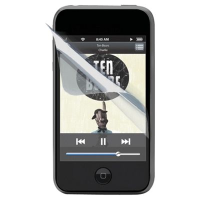 Gear 4 iPod touch 4 Screen Protector Screen Shield