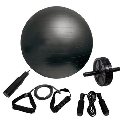 Core Fitness Kit