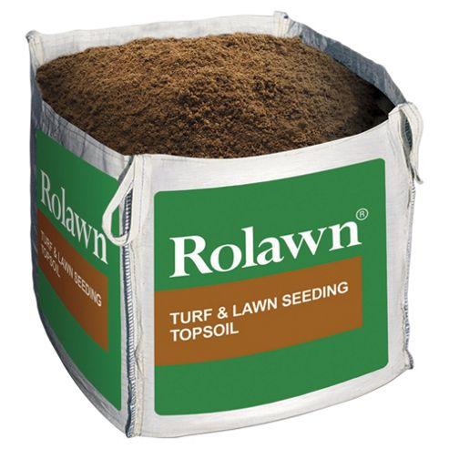 Rolawn Turf & Lawn Seeding Topsoil