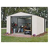 12x31 Murryhill garage