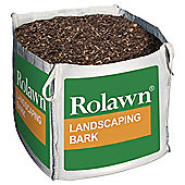Rolawn Landscaping Bark Bulk Bag