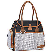 Babymoov Style Baby Changing Bag, Black