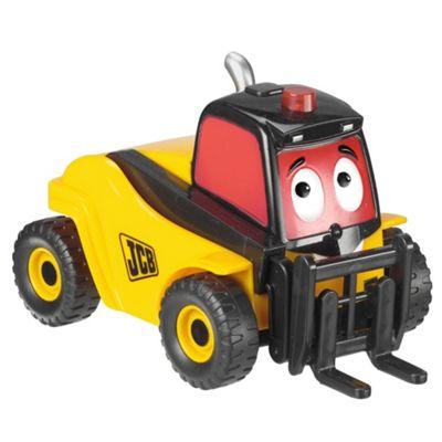 My 1st JCB Talking Larry Loadall Toy Truck