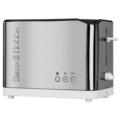 Russell Hobbs 14572 2 Slice Toaster - Stainless Steel