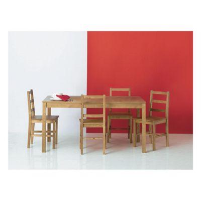 Pair of Marlborough Dining Chairs