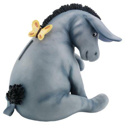 Winnie The Pooh Eeyore Money Bank