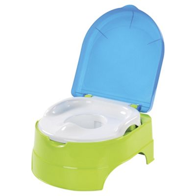 Summer Infant My Fun Potty Neutral