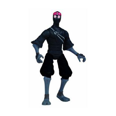 Playmates Teenage Mutant Ninja Turtles - Foot Soldier Action Figure