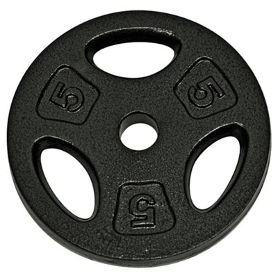 Cast Iron Weight, 5kg