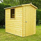 Finewood Classic Apex Shed 6x4ft