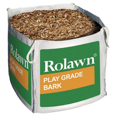 Rolawn Play Grade Bark Bag