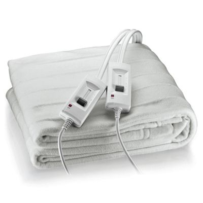 Tesco EBD09 Double electric blanket