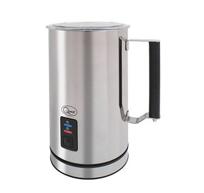 Quest Frothing Stainless Steel 650 W