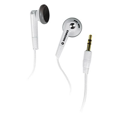 Samsung EP-370 In-ear headphones - White