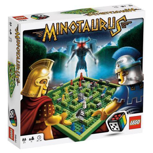 LEGO Games Minotaurus 3841
