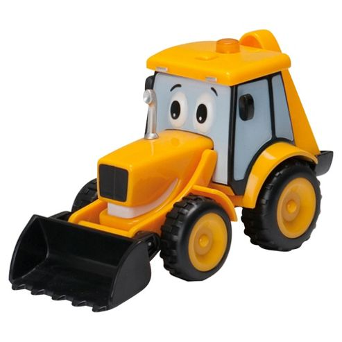 My First Jcb Talking Joey JCB