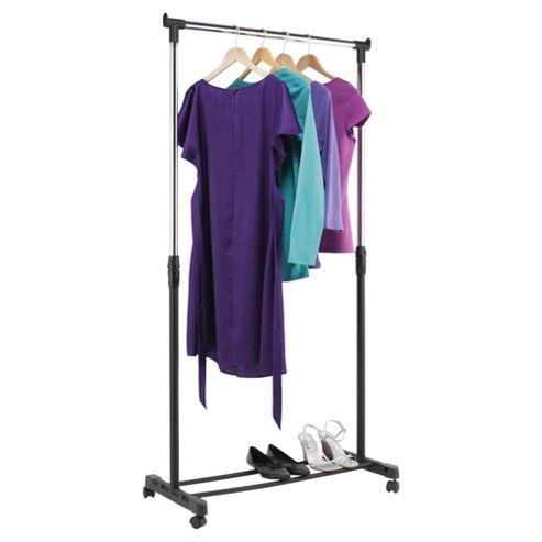 Tesco Stainless Steel Clothing Rail
