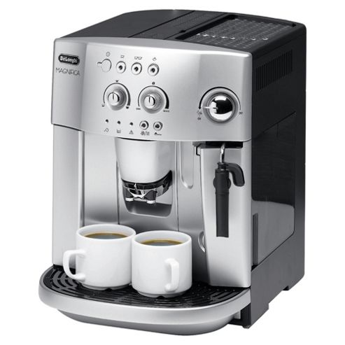 buy delonghi esam4200s magnifica bean to cup multi beverage coffee machine silver from our. Black Bedroom Furniture Sets. Home Design Ideas