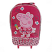 Peppa Pig Hopscotch Basic Wheeled Bag