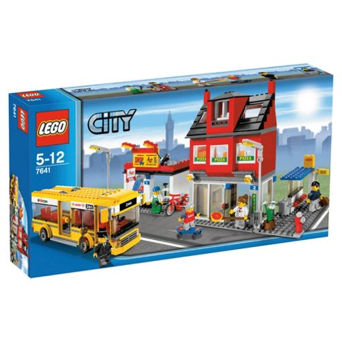 LEGO City City Corner 7641