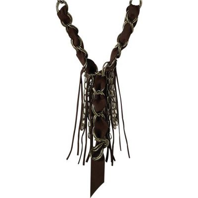 Warrior Chain Necklace