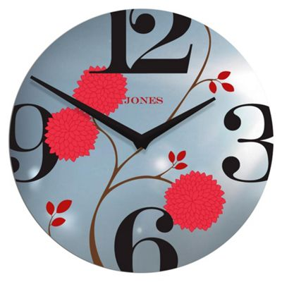 Jones & Co Mya Clock