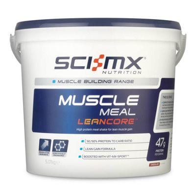 Sci-MX Lean Grow MRF 5kg Chocolate
