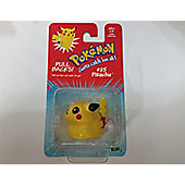 Pokemon Pull Backs Pikachu #25