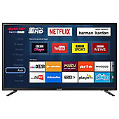 Sharp 55 inch LC-55CUG8052K 4K Ultra HD Smart LED TV