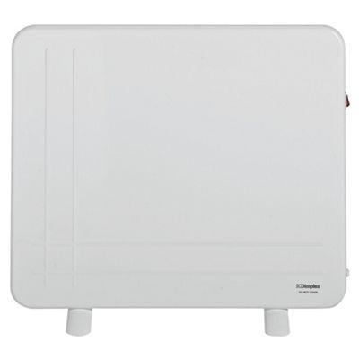 Dimplex DXLWP400 400W White Slimline Low Energy Panel Heater